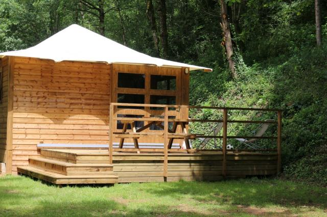 Camping moulin du chaules 9