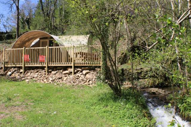 Camping moulin du chaules 6
