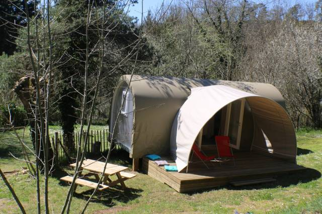Camping moulin du chaules 7
