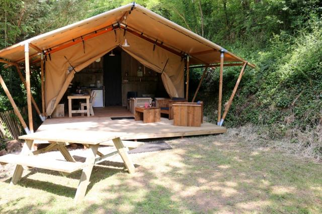 Camping moulin du chaules 4