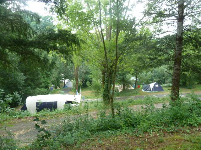 Camping moulin du chaules 14